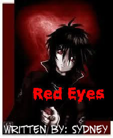 Red Eyes Cover (By Storm)